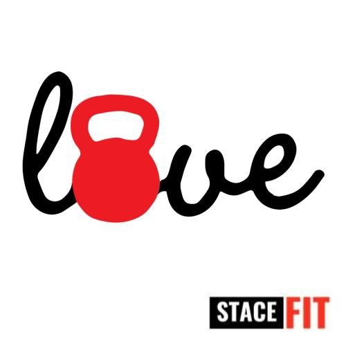 Kettlebell class at Fit n Fierce fitness studio in central Hong Kong
