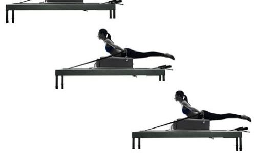 Small Group Reformer