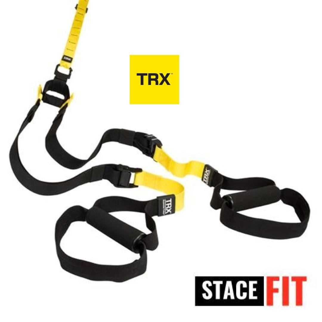 TRX class at Fit n Fierce fitness studio in central Hong Kong
