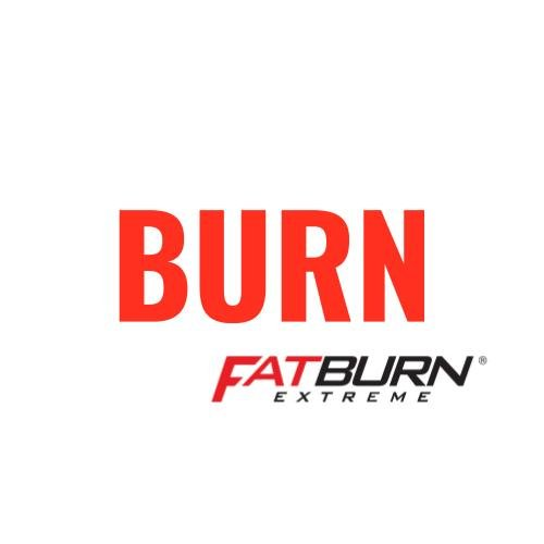 Fatburn Extreme class at Fit n Fierce fitness studio in central Hong Kong